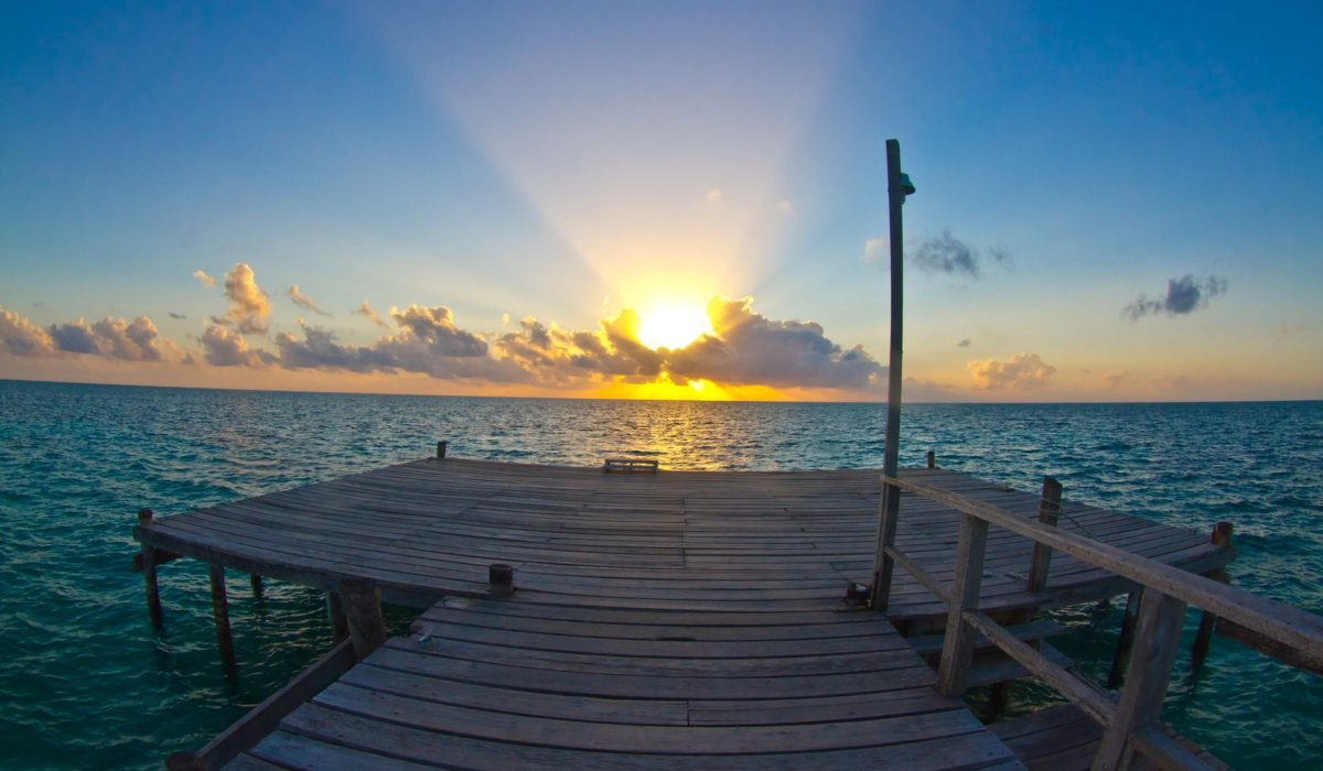 Should Crime Deter You from Investing in Belize?