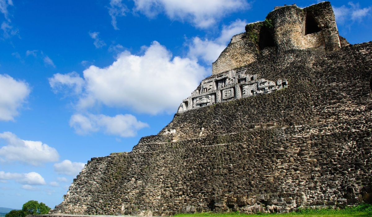 How to Get Immersed in Belize's Culture