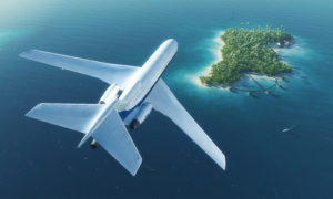 Southwest Adds Additional Direct Service to Belize
